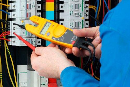 Обучение по специальности электромонтер