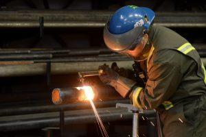 Обучение на газосварщика